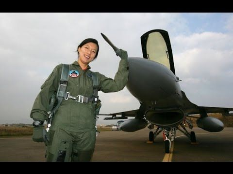 Us Air Force Pilot | Filipino Proud - US Air Force F-16 Jet Fighter Pilot is a Filipina ...