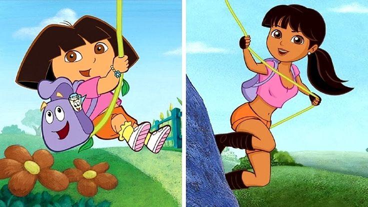 https://www.youtube.com/watch?v=nXblyWcsPuw   #90er #Animes #cartoons für kinder #charaktere #Dora #für Kinder #ich einfach unverbesserlich #jeriko #JERYKO #Kinder #Kinderserien #lustig #Minions #nick #nickelodeon #pokemon #serien für kinder #Stars #trickfilm