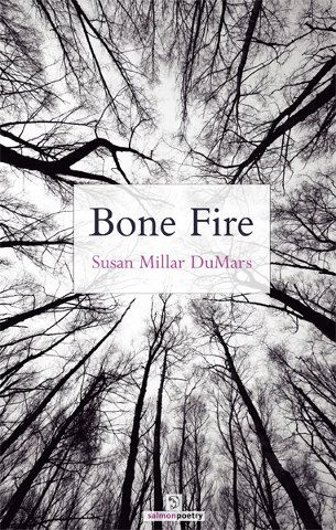 Masterly and Moving: Robyn Rowland launches 'Bone Fire' by Susan Millar DuMars
