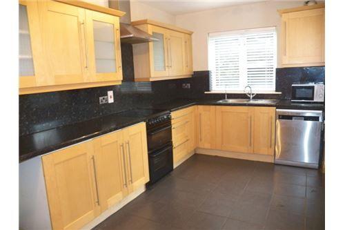 Semi-detached - For Sale - Lucan, Dublin - 91141001-203