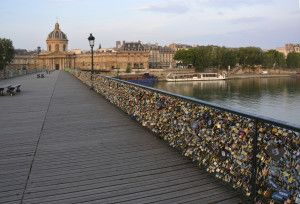 Pont des Arts #AParisApartment