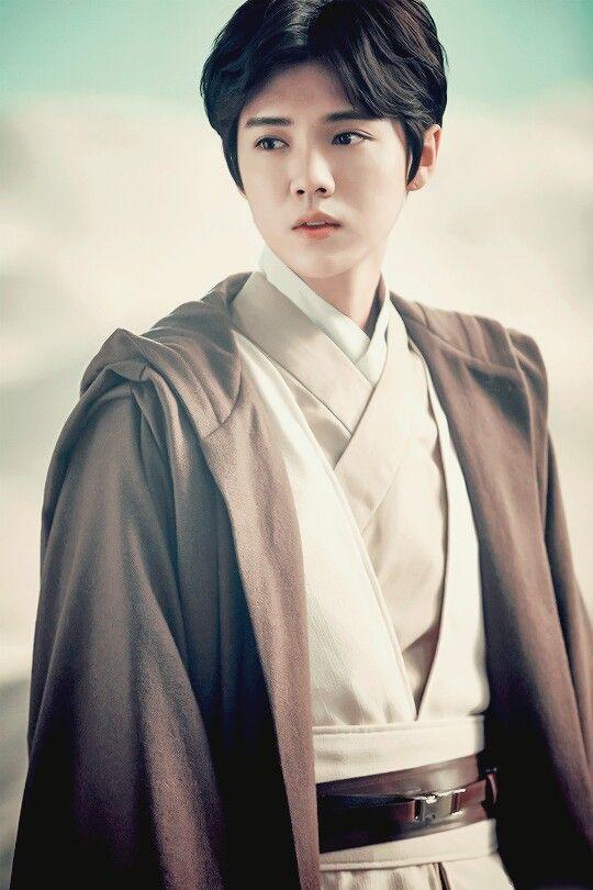 LuHan 鹿晗 || Star Wars