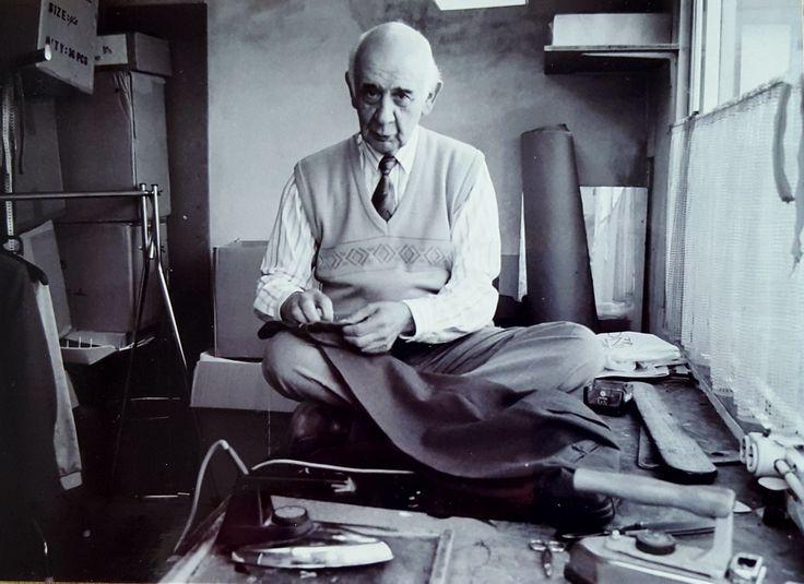 De bekendste kleermaker  Van lichtenvoorde en omstreken  Mijn opa Jan Wolters