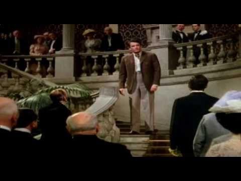 AZ EGYMILLIÓ FONTOS BANKJEGY (Teljes Film) 1954