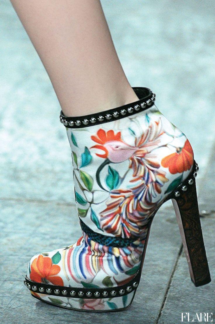 katrantzou I LOVE these!