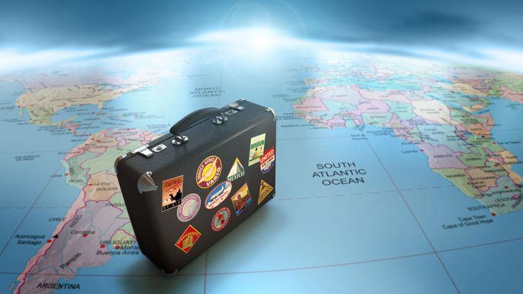 Si chiama sindrome di #Wanderlust, ed è la malattia di chi #viaggia in continuazione e non sa mettere radici in un luogo.   www.meteoweb.eu  #viaggi #viaggiare #turismo #vacanze #vacanza #mondo #tour #valigia #partire #partenza
