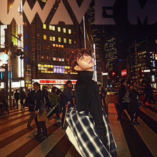 Lee Jun Ki shares about his father and fans in 'KWAVE M' | allkpop.com