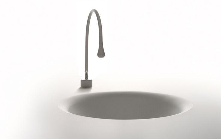 Gessi Goccia basin mixer