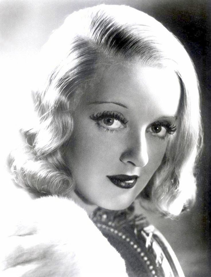 Bette Davis- I could create an entire board just for her. What a powerful, driven woman, and a great actress to boot!