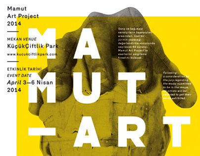 """Check out this @Behance project: """"MAMUT ART PROJECT '14"""" https://www.behance.net/gallery/19073481/MAMUT-ART-PROJECT-14"""