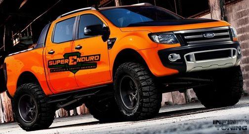 2016 Ford Ranger Wildtrak Australia | Ford Focus Release