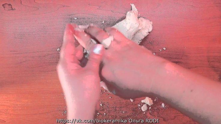 Соленое тесто - СУПЕРЛЕГКИЙ рецепт за 10 минут