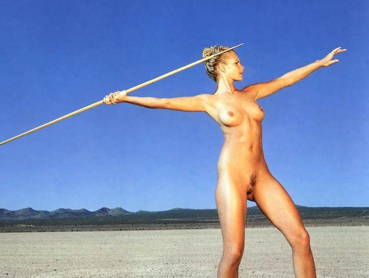 naked african ladies