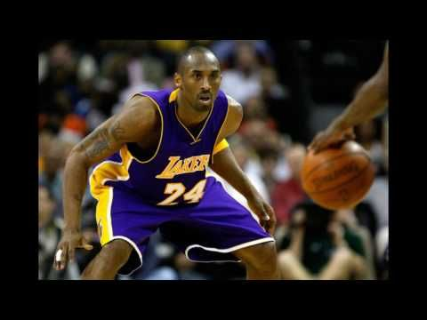 Kobe Bryant Lockdown Perimeter Defense
