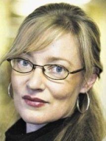 Lisa Vetten