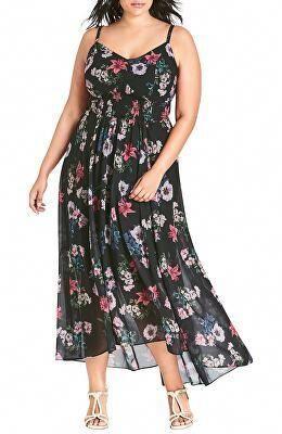 0d932843ac7 CITY CHIC Designer Lily Love Maxi Dress  plussizefashionforwomenmaxi ...