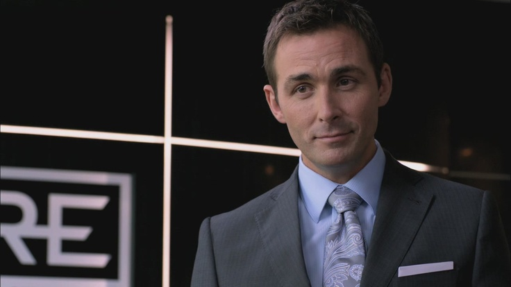 Dick Roman in Supernatural, perhaps the best villain so far in this TV Show