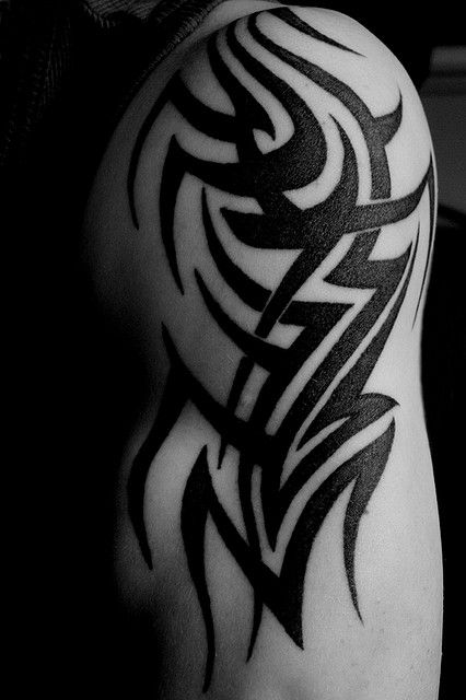 tribal arm - Google zoeken