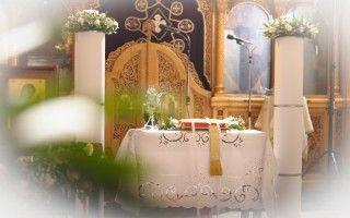 Γάμος Γιάννη -Χαράς