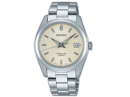 Seiko Mechanical Standard Model 3 Needle Calendar SARB035 / Watch Worldwide Seiko
