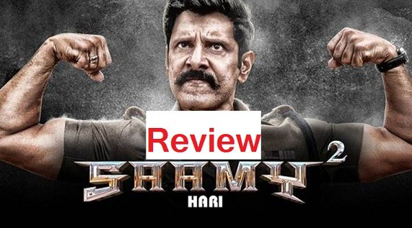Saamy Square Movie Review Saamy Square Review Saamy Square Review Rating Saamy Square Review Saamy Square Film Review Saamy 2 Film Review 2 Movie Reviews