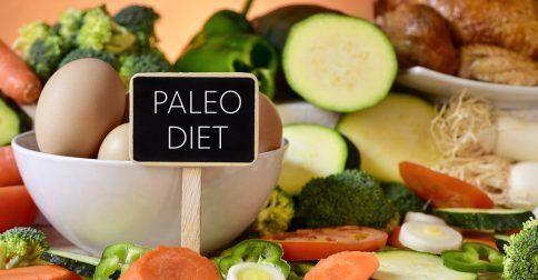 Δίαιτα Paleo: Πώς επηρεάζει την καρδιά: http://biologikaorganikaproionta.com/health/246208/
