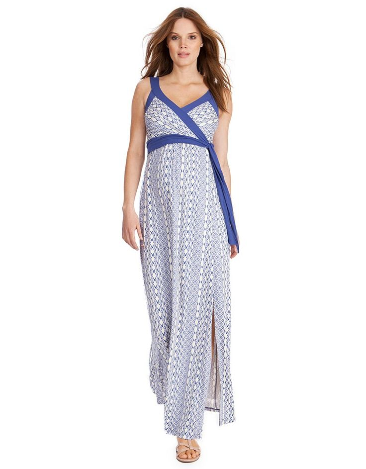 Lange zwangerschapsjurk Madelief shop je voordeling online bij I Love Dresses. Eenvoudig besteld en snel geleverd!