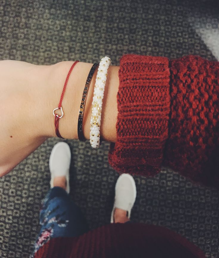 Nepal Bracelets #fairtrade
