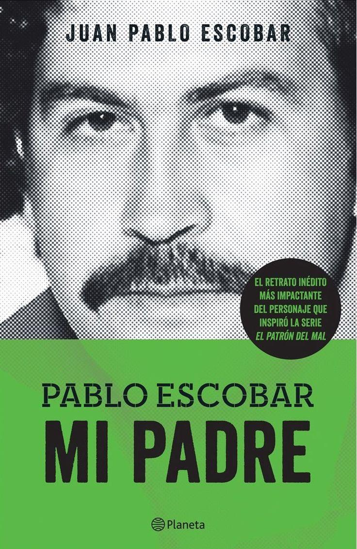 Pablo Escobar - Mi padre