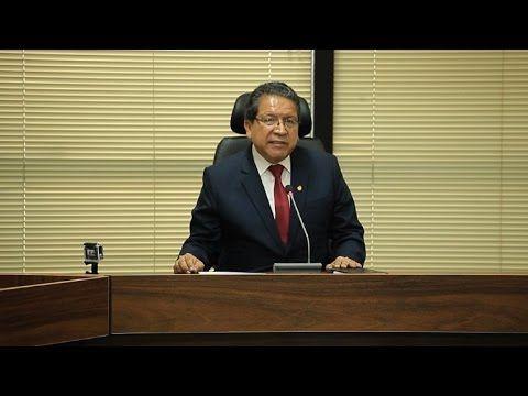 Brasil e Peru intensificam cooperação no combate à corrupção