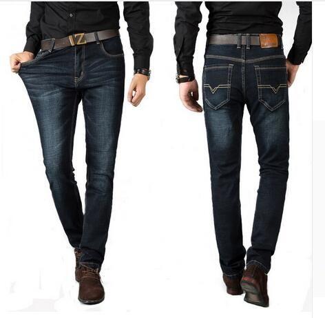 Skinny jeans homme swag – Site de vêtements en jean à la mode