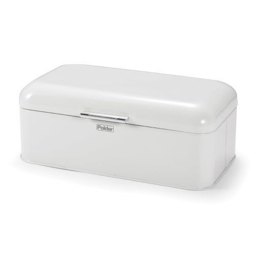 Polder KTH-916201 Retro Bread Box/Bin, White by Polder, http://www.amazon.com/dp/B001AQS2CG/ref=cm_sw_r_pi_dp_4899rb0RAY464