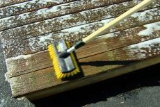 How to Clean, Renew and Seal a Wood Deck in One Day • Ron Hazelton Online • DIY Ideas & Projects