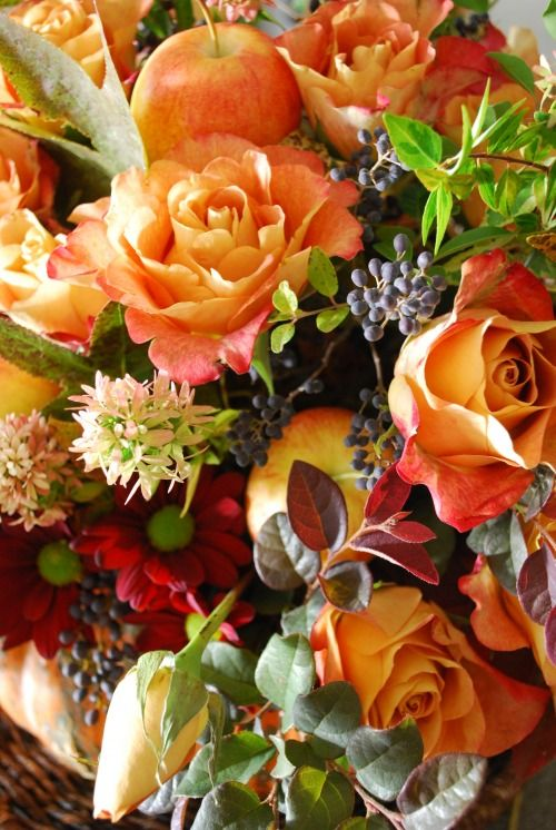 Best thanksgiving flowers ideas on pinterest fall