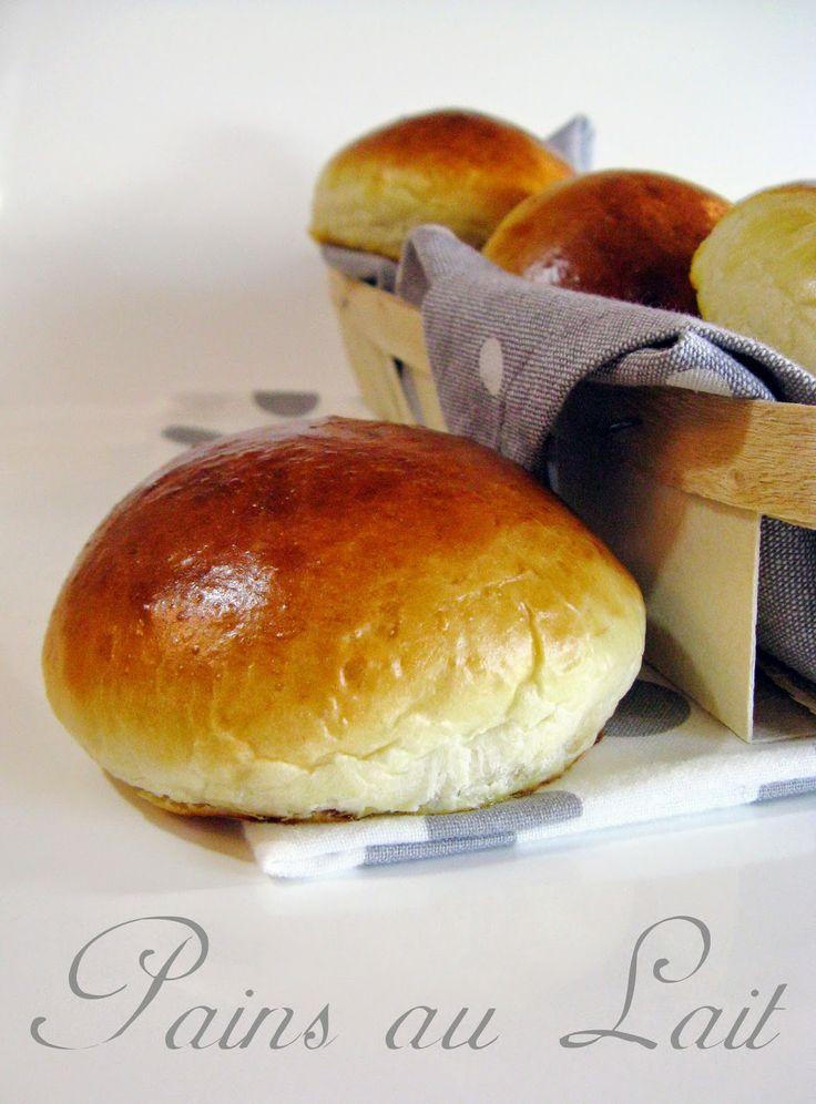 70 best recettes au cuisine companion images on pinterest - Pain au lait companion ...