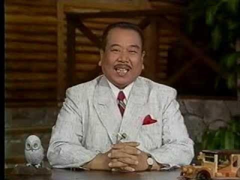 水曜&金曜ロードショー 解説:水野晴郎(1972-1996) 「いやあ、映画って本当に素晴らしいもんですね!」