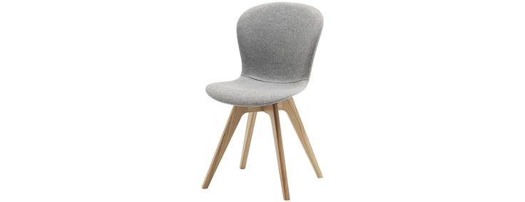 Esszimmerstühle Modernes Design Weiss ~ Moderne Designer Esszimmerstühle online kaufen  BoConcept®