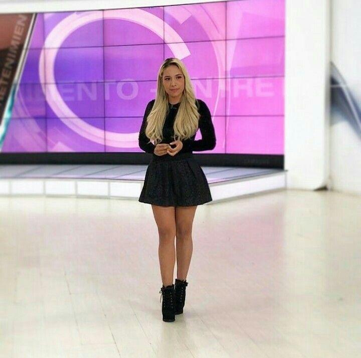 YouTuber Favorita Luisa Fernanda W