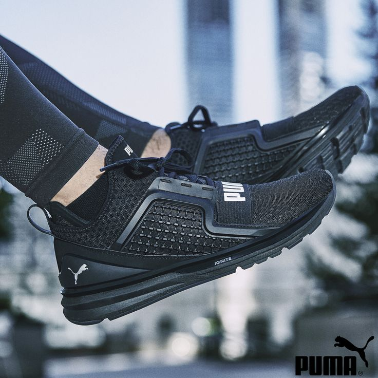 puma homme sneakers