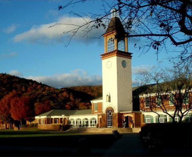 Learn About Quinnipiac University and What It Takes to Get In: Quinnipiac University