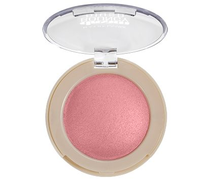 Maybelline Dream Bouncy Blush™ in Rose Petal - I love that it's buildable and natural looking for my complexion.