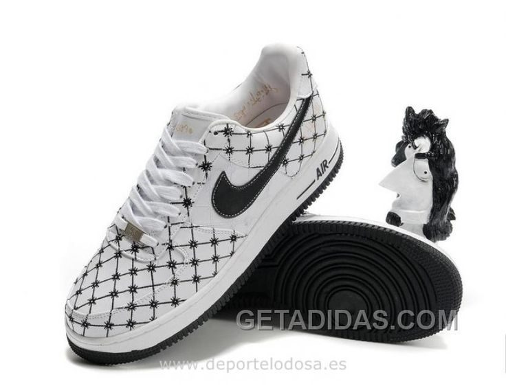 http://www.getadidas.com/nike-air-force1-low-hombre-blanco-negro-nike-air-force-af1-super-deals.html NIKE AIR FORCE1 LOW HOMBRE BLANCO NEGRO (NIKE AIR FORCE AF1) SUPER DEALS Only $71.67 , Free Shipping!