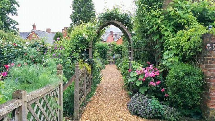 King John's Garden | Facebook