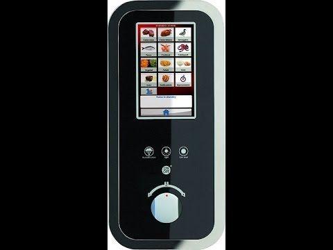 Cuptoare combisteamer cu control touchscreen