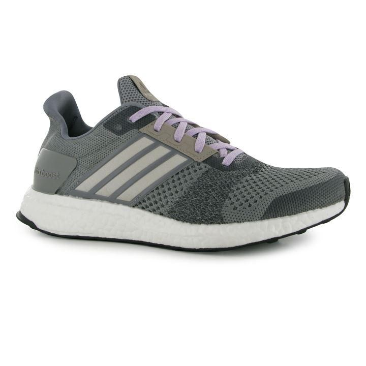 adidas | adidas Ultra Boost ST Ladies Running Shoes | Ladies Running Shoes