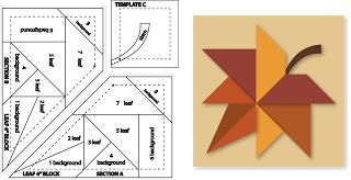 http://needlesnknowledge.blogspot.com/2013/09/autumn-leaf-foundation-pieced-block.html