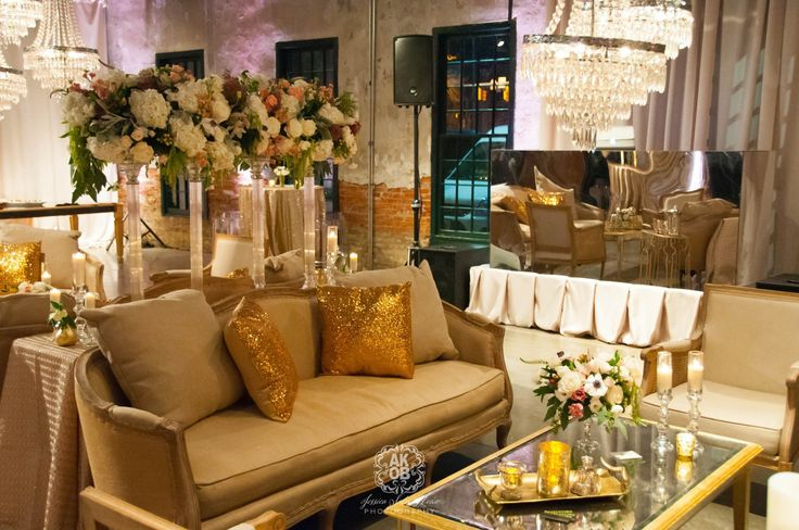 floral arrangements for parties