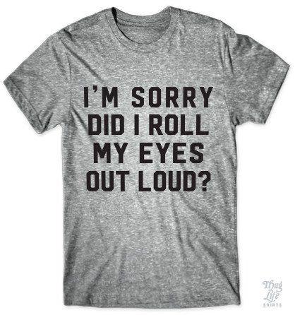 Roll My Eyes #drugs #friends #funny