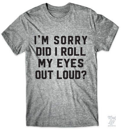Roll My Eyes #drugs #friends #funny