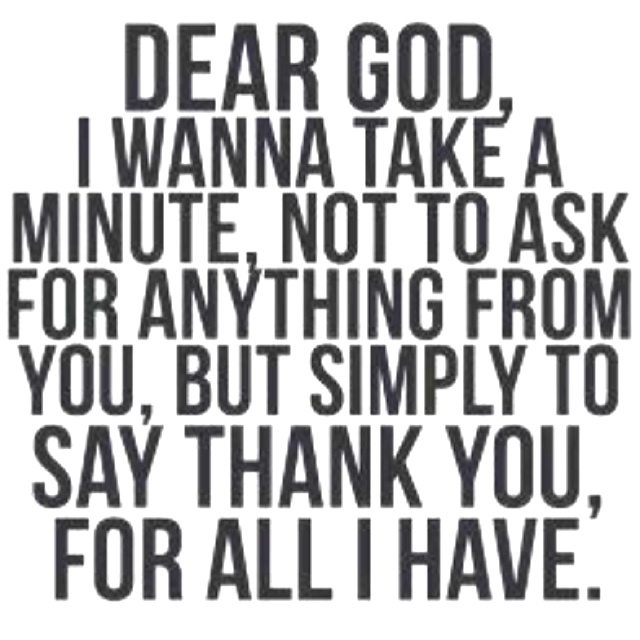 Best. quote. ever. Dear God. | Quotes & Inspiration ...